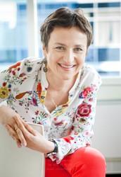 Aneta Stępień - Proszewska