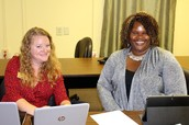 LDC Teachers Learn about Possible Digital Literacy Products