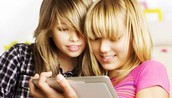 Tweens and social media, cyberbullying and mental health