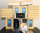 Samsung Galaxy S4 Mini $3150