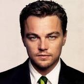 Hermano- Leonardo DiCaprio