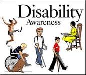 Disabilities Awareness Through Education