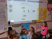 First-Graders Learn to Code