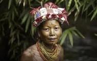 Austronesian Person