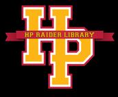 HP Raider Library