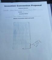 """""""Proposal"""" Worksheet"""