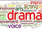 The Importance of Drama in the New National Curriculum