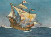 John Cabot ship
