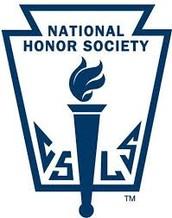 National Honor Society Meeting