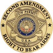 2nd Amendment Right