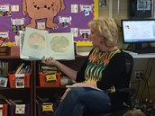Guest Reader  February 9, 2016