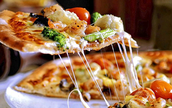 Kosta's Pizza Time in Venice