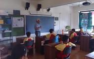 How to be a teacher II