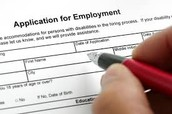 Purpose of a Job Application