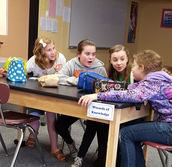 Battle of the Books!