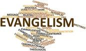 The Department of Evangelization