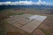 The 150-megawatt Andasol Solar Power Station