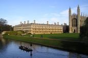 Cambridge Summer Events