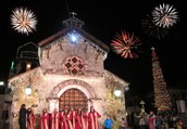 La Catedral Primada de America