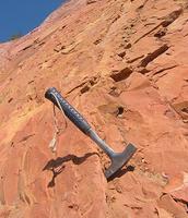 de fossielen teruggevonden
