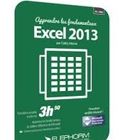 Excel 2013 Training Courses