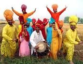 Punjabis