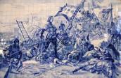 War with Ceuta