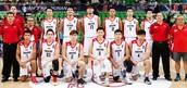 Singaporean Basketball Team