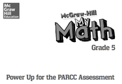 Power Up for PARCC with Connect Ed!