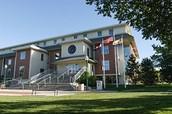 Dayton Memorial Library, Regis University