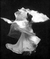 Lorie Fuller