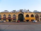Port market