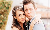 Colleen Ballinger And Joshua Evans