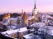 Tallinner Altstadt