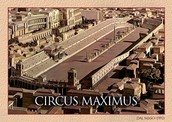 Come to the Circus Maximus 6c BCE