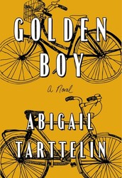 """Golden Boy"" by Abigail Tarttelin"
