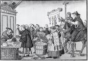 Buying of Indulgences