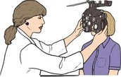 Optemetrist