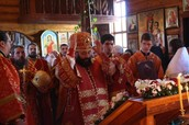Orthodox Christmas day January 7th