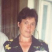 Це моя бабуся Любов