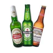 Cerveja de Primeira Qualidade