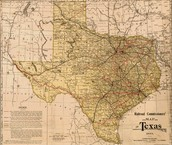 Texas is huge
