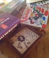 Board Games!