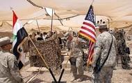 United States vs. Iraq