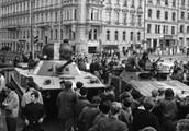 Cold War(1960-1989)