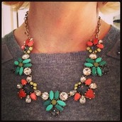ELODIE NECKLACE ***SOLD***
