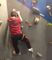 J Climbing
