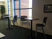 Our New Seating!
