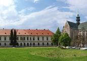 St. Thomas's Abbey