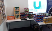 2016 Unum Ireland Food Drive